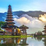 Địa Điểm Tuần Trăng Mật 'Như Mơ' Tại Châu Á