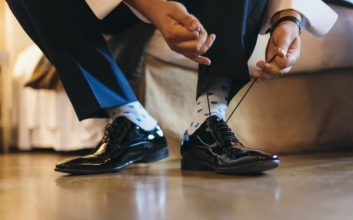 Những Tiêu Chí Chọn Giày Cưới Cho Chú Rể Trong Ngày Trọng Đại