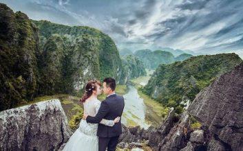Top 5 Địa Điểm Chụp Ảnh Cưới Lý Tưởng Nhất Tại Việt Nam